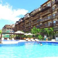 Excelentes apartamentos Barra Bali