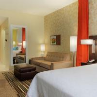 Home2 Suites By Hilton Statesboro, hotel in Statesboro