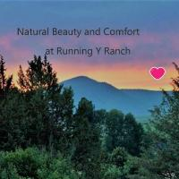 Running Y Ranch Townhouse