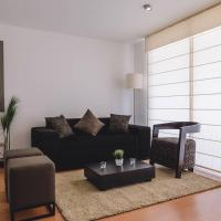 Comfortable & modern apartment in Barranco