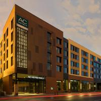 AC Hotel by Marriott Louisville Downtown