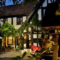 Best Western Red Lion Hotel, hotel in Salisbury