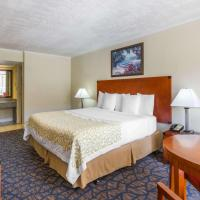 Days Inn & Suites by Wyndham Clermont