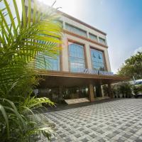 Crossway Parklane Airport Hotel Chennai, hotel near Chennai International Airport - MAA, Chennai