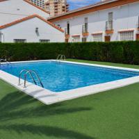 Apartment Ola Azul Rinconada