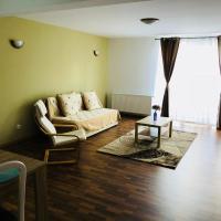 Apartament Bistritz 2