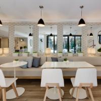 Les 2 Villas, hôtel à Trouville-sur-Mer