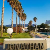 Jonathan Studio Apartments