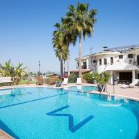 Meryem's Hotel, отель в Кирении