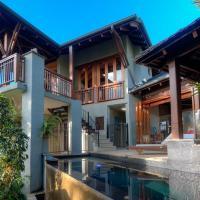 Far Pavilions Luxury Villa 2