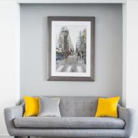 MyCityHaven Boutique Easton Apartment