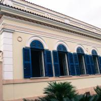 Hostel Vale do Café