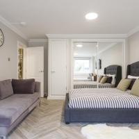 Luxury Covent Garden/Oxford Circus Apartment