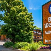 Best Western Adirondack Inn, hotel in Lake Placid