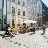 Appartements in der Hamburger Altstadt