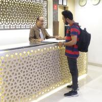 Hotel Sunshine Airport