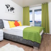 Aparthotel Graz - Smart Apartments