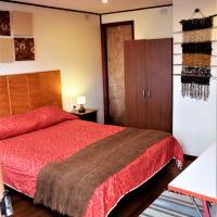 Nomades Chiloe Apart Hotel