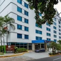 DoubleTree by Hilton Panama City