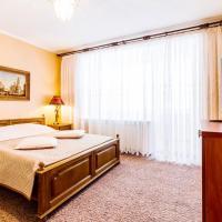 Molnar Apartments Nemiga 8
