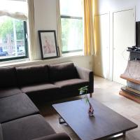 MyCityLofts - Noordplein 4 Rooms