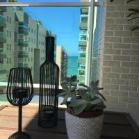 Well located apartment with great SEA VIEW!