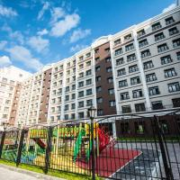 Апартаменты Чехова 27