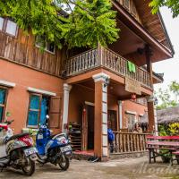 Moukdavan Guesthouse