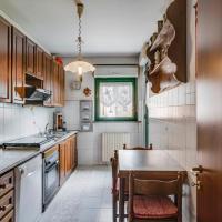 Incredible apartment near San Raffaele Milan