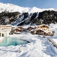 Hotel Schneeberg Family Resort & SPA