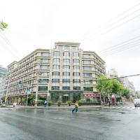 Shanghai City Life Service Apartment