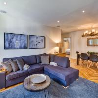 Marie Paradis Apartment