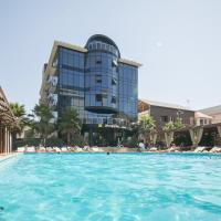Экодом Адлер 3, hotels&SPA