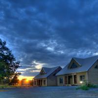 Eldorado Lodge CC