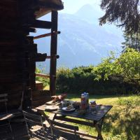 The Real Swiss Chalet