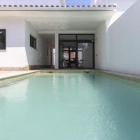 Parede Villa with Swimming Pool by Homing