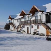Geinberg Suites & Via Nova Lodges
