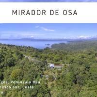 Mirador Osa