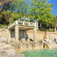 Family friendly seaside apartments Moscenicka Draga (Opatija) - 9242