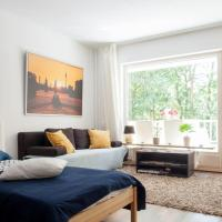 Luxury studio Charlottenburg - ZOB, Messe, Olympia