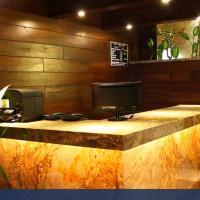 Hotel Porto Allegro Puerto Vallarta, hôtel à Puerto Vallarta