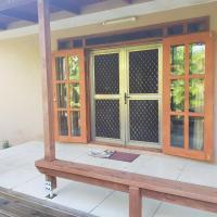 Samoana Cottage