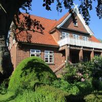 Der Nagelhof Ferienwohnungen & Obstanbau