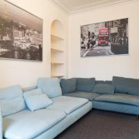 George Street 2 bed Apart
