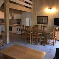 Appartement T3+Mezzanine CHARLOTTE