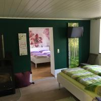 Anita's Zimmer