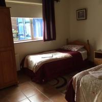 dublin airport apartment, hotel in zona Aeroporto di Dublino - DUB, Dublino