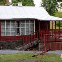 Chata Kika - ubytovanie na súkromí