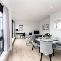 Royal Crescent Apartments - Vittrum Suites