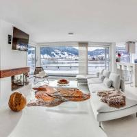Zug Bright appartement located in Landstrasse Area